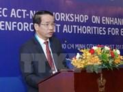 APEC 2017: Vietnam se esfuerza por perfeccionar políticas anticorrupción