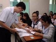 Vicepremier vietnamita pide continuar renovando sector educativo