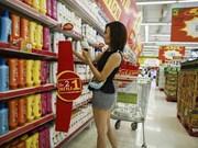 Economía de Tailandia alcanza crecimiento más alto en cuatro años