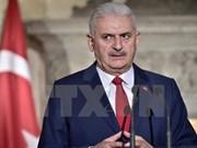 Primer ministro de Turquía inicia visita oficial a Vietnam