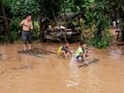 Provincia vietnamita de Quang Ninh busca mitigar secuelas de inundaciones