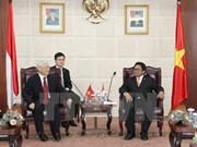 Vietnam e Indonesia apuntan a una asociación estratégica más profunda