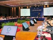 Vietnam auspicia reunión de alto nivel de salud y economía de APEC