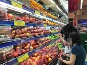 Exportaciones sudcoreanas a Vietnam crecen drásticamente en primeros siete meses de 2017