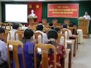 Vietnam y Laos analizan asuntos religiosos