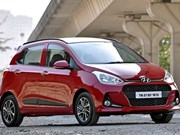 Desarrollo de automóviles de pequeña capacidad será tendencia principal en Vietnam