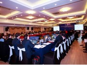 Economías de APEC intercambian experiencias sobre propiedad intelectual