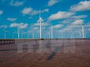 Sudcorea invertirá capital multimillonario en proyectos de energía eólica en Vietnam