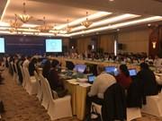 Vietnam propone medidas para mejorar comercio electrónico del APEC