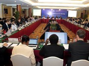Inauguran segunda reunión del Comité Económico de APEC