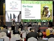 Economías de APEC debaten sobre agricultura sostenible