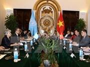 Resaltan papel de Vietnam en los enlaces entre UNESCO y ASEAN