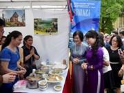 Festival Áurea marca aniversario 50 de la fundación de ASEAN