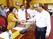 """Premier: Quang Binh debe ser el viento de la """"popa"""" del turismo de Vietnam"""