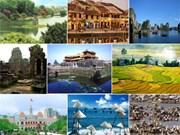 Vietnam recibe más de 8,47 millones de visitantes extranjeros en ocho meses de 2017