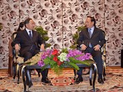 Ciudad Ho Chi Minh aspira a fortalecer nexos con localidades chinas