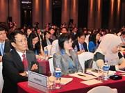 APEC promueve inclusión económica, financiera y social