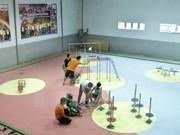 Triunfa Vietnam en Concurso Internacional de Robótica Asia- Pacífico
