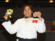 Vietnam desciende a tercer lugar en medallero de SEA Games 29