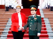 Cooperación en seguridad entre Vietnam y Australia se fortalece, afirma experto