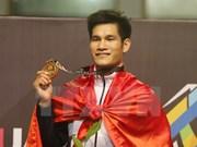 Aumenta Vietnam cosecha dorada en SEA Games 29