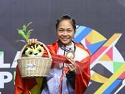 SEA Games 29: Pencak Silat brinda a Vietnam nuevo oro
