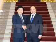 Exhortan a intensificar relaciones entre localidades vietnamita y sudcoreana