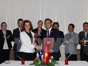 Destacan potencial de los lazos Vietnam- Australia en agricultura