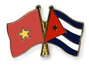 Cuba prioriza desarrollo de nexos económicos y comerciales con Vietnam