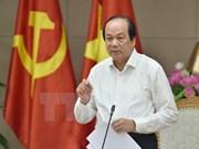 Resaltan importancia en Vietnam de canal de interacción Gobierno- pueblo