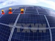 Dedican más de 678 millones de dólares a plantas de energía solar en Tay Ninh