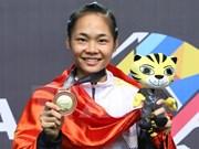 Pencak Silat ayuda a Vietnam a mantener su posición en SEA Games 29