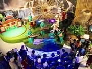 Vietnam participa en Exposición Mundial 2017 en Kazajstán