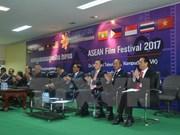 Celebran en Camboya festival de cine de la ASEAN