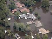 Vietnam expresa pésame a Estados Unidos por afectaciones de huracán Harvey