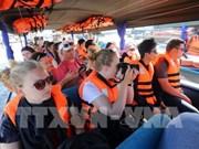 Aumenta llegada de turistas a Can Tho en vacaciones por Día Nacional