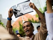 Reportan ataque con bomba a la embajada de Myanmar en Indonesia