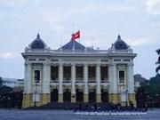 Celebran amplias actividades por el Día Nacional de Vietnam