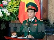 Vietnam participa en reunión de jefes de fuerzas armadas de Asia- Pacífico en Canadá