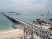 Empresa vietnamita realiza proyecto de instalación de equipos industriales en Brunei