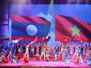 Resaltan carácter especial de relaciones Vietnam-Laos