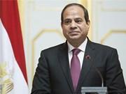 Vietnam, prioridad en la política hacia el Este de Egipto