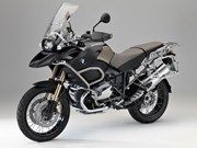 Retiran en Vietnam 80 motos de BMW para examen de amortiguadores delanteros