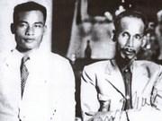 Lecciones de Presidente Ho Chi Minh: reliquia inapreciable para Frente de Laos