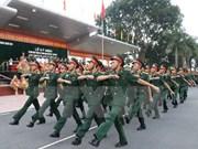 Reafirma ONU compromiso de ayudar a Vietnam en mantenimiento de la paz