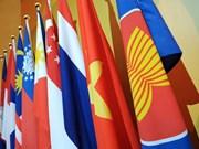 ASEAN busca impulsar economía, inversión, e integración comercial