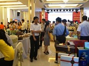 Inauguran Feria de Industria y Comercio de localidades litorales centrales de Vietnam