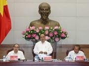 Urgen a Ciudad Ho Chi Minh a promover su papel económico