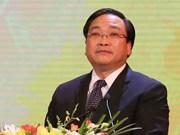 Hanoi y Phnom Penh robustecen cooperación