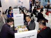 Buscan Vietnam e Italia promover relaciones turísticas